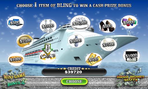 MEGA Money Slots PAID 4