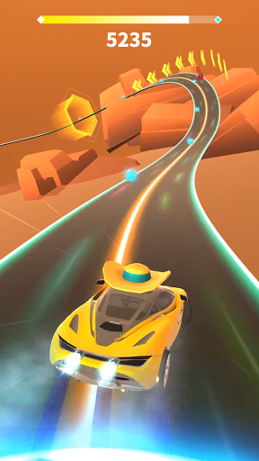 Racing Rhythm 0.3.1 screenshots 2