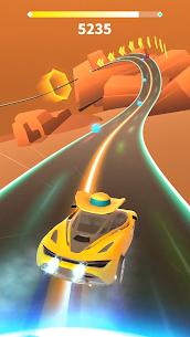 Racing Rhythm MOD (Free Purchase) 2