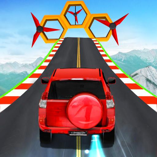 Ramp Car GT Racing Stunts - Impossible Tracks 3D