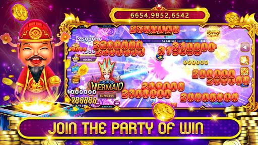Fishing Billionaire - Fish Casino Game Online 2.2.6 screenshots 6