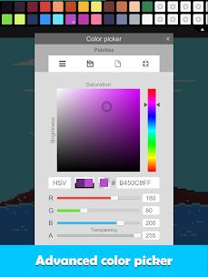 Pixel Studio MOD v3.45 (Pro unlocked) 15