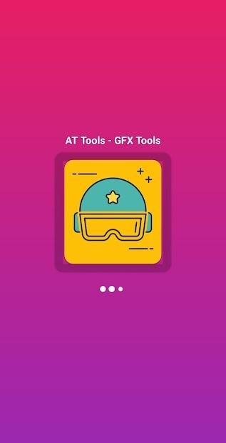 AT Tools - GFX Tool for PUB screenshot 4