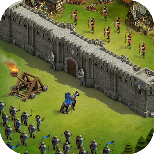 Imperia Online - Medieval empire war strategy MMO APK