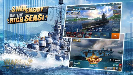 Warship World War Apkfinish screenshots 3