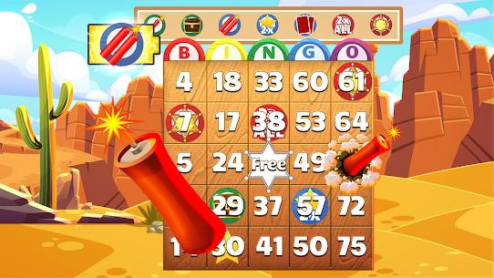 Bingo Showdown Free Bingo Games – Bingo Live Game apk 4