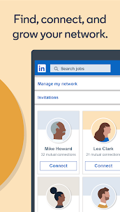 LinkedIn: Jobs, Business News & Social Networking 3
