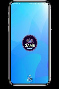 Game Zone - Retro Emulator 0.3 screenshots 1
