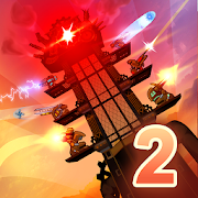 Steampunk Tower 2: The One Tower Defense Strategy For PC (Windows & MAC)