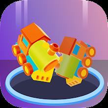 Match Match 3D - Matching Puzzle Game APK