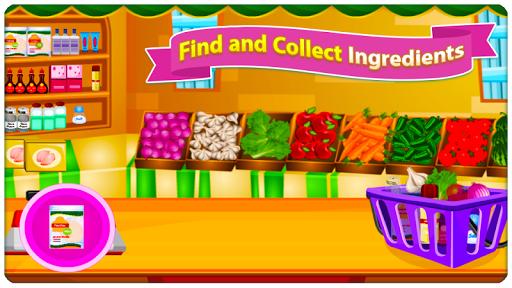 Baking Tortilla 4 - Cooking Games  screenshots 11