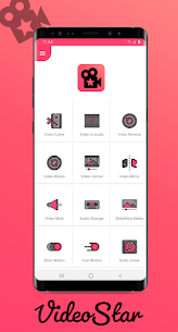 VideoStar – Video Editor with No Watermark Apk Download New 2021 4