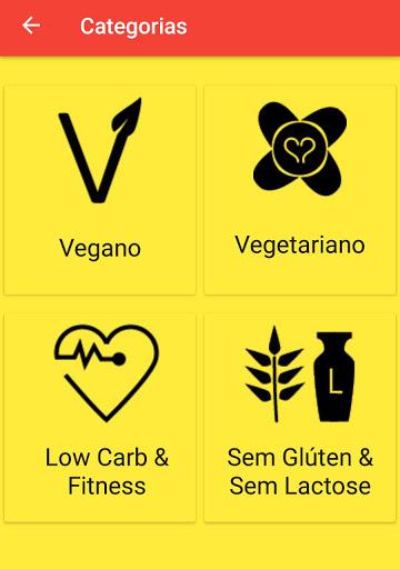 Foto do Receitas para Dietas