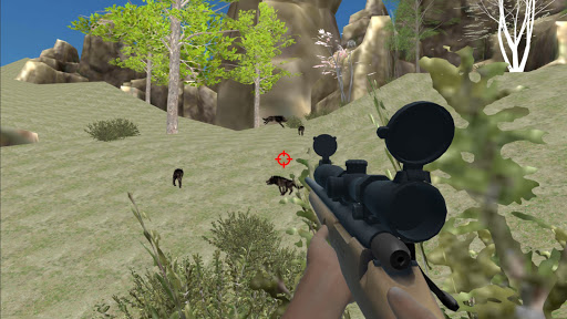 Wolf Hunter  screenshots 3