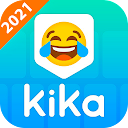 Kika Keyboard 2021 - Emoji Keyboard, Stickers, GIF