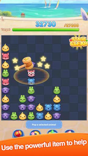 Popstar Union-Free Star Crossed Apkfinish screenshots 2