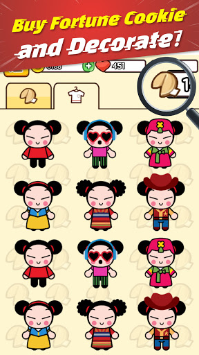 Let's Cook! Pucca : Food Truck World Tour modavailable screenshots 24