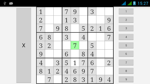 Sudoku-7  screenshots 8