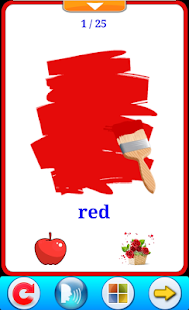 Colors Cards (Learn English Faster)