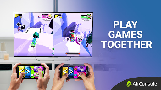 AirConsole - Game Hub for TV 1.7.5 Screenshots 1