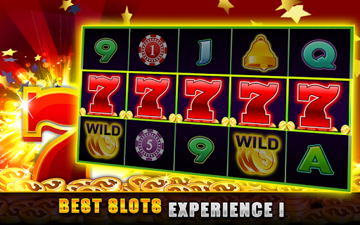 Casino Slots - Slot Machines Free apktram screenshots 1