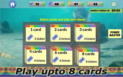 Black Bingo - Free Bingo Games : Bingo World Tour  screenshots 4