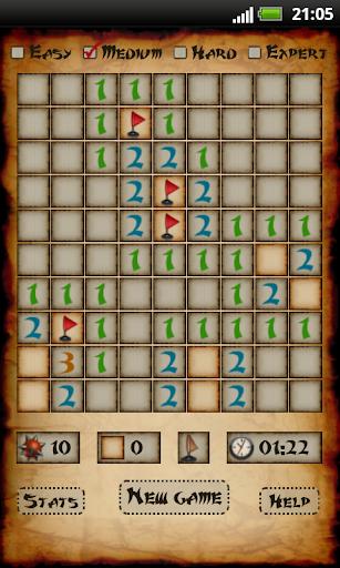 Minesweeper  screenshots 2