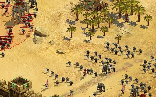 Throne Rush 5.23.2 screenshots 22
