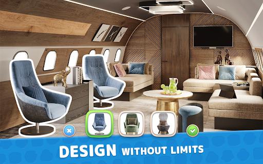 Design Masters u2014 interior design screenshots 9