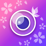 YouCam Perfect - Best Selfie Camera & Photo Editor app analytics