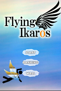 Flying Ikaros Hack Game Android & iOS 1
