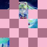 Sailor Moon: Word Pics