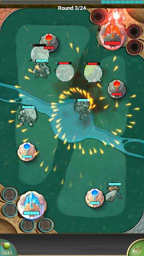 BAClash screenshots 4