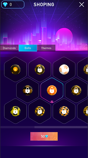BTS ROAD : ARMY Ball Dance Tiles Game 3D 3.0.0.1 screenshots 7