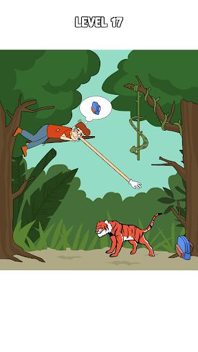 Thief Puzzle 4 apkpoly screenshots 4