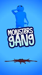 Monsters Gang 3D – Heroes World 1