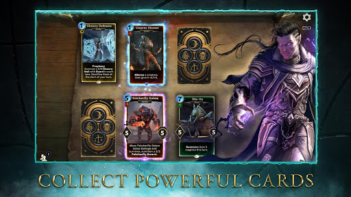 The Elder Scrolls: Legends 2.15.1 Screenshots 7