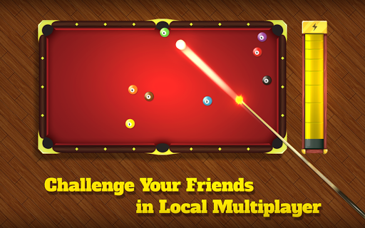 Pool: 8 Ball Billiards Snooker  screenshots 16