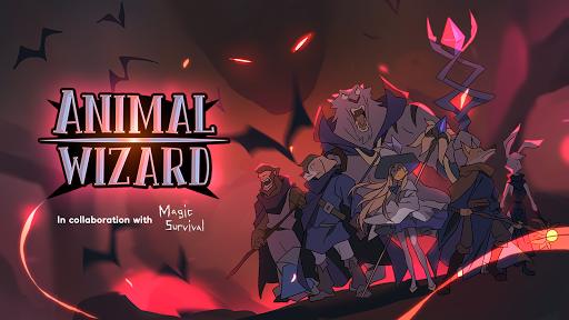 Animal Wizard 0.98.22 screenshots 1
