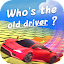 Who's the old driver icon