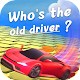 Who's the old driver APK