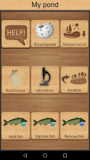 True Fishing (key). Fishing simulator 1.14.1.636 screenshots 6