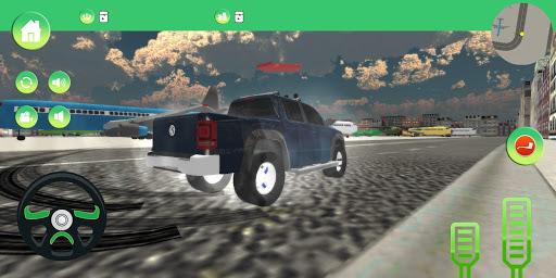 Real Truck Simulator  screenshots 10