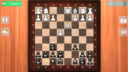 Chess Master 3D Free 1.8.7 Screenshots 11