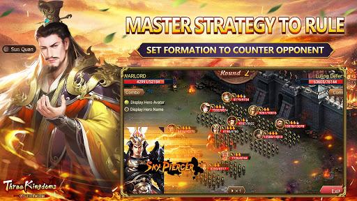 Three Kingdoms: Overlord 2.13.0 screenshots 5