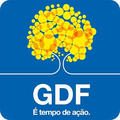 Baixar e-GDF para Android