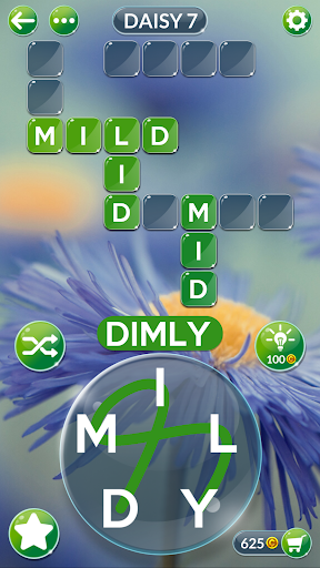 Wordscapes In Bloom apklade screenshots 2