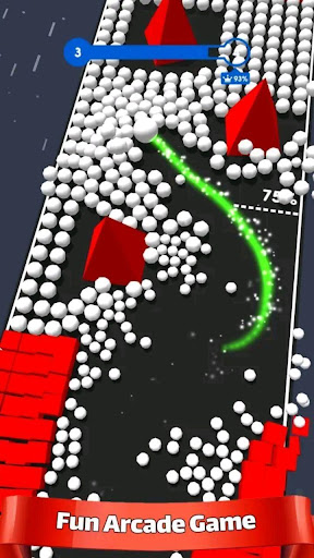 Color Crush 3D: Block and Ball Color Bump Game 1.0.4 screenshots 1