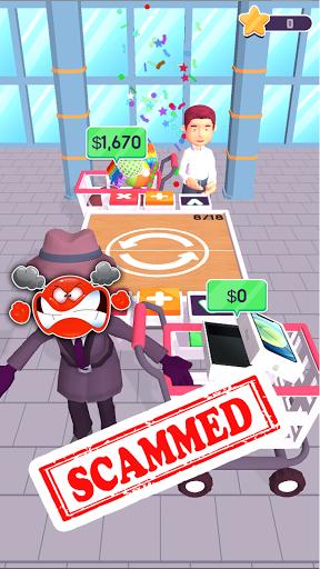 Fidget Trading 3D screenshots 2