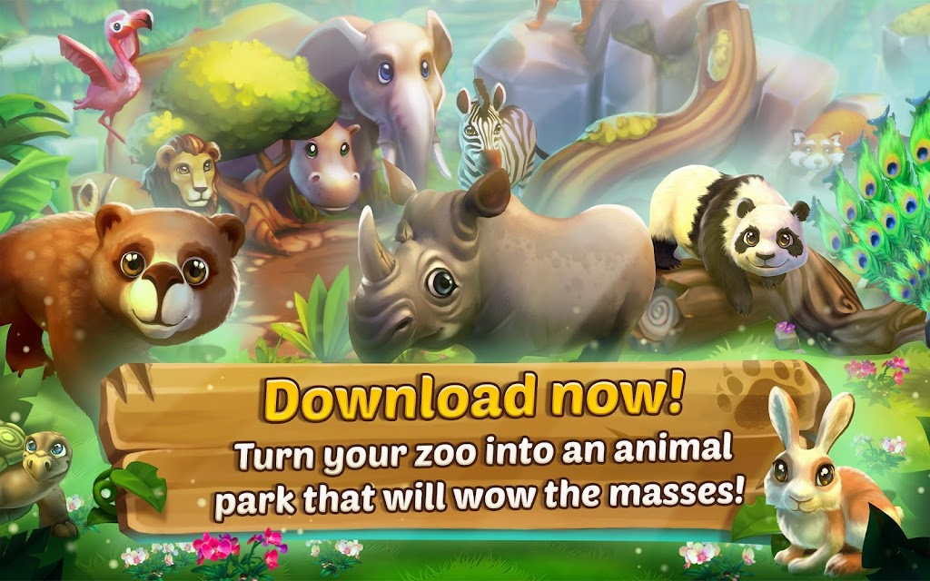 Zoo 2: Animal Park  poster 14